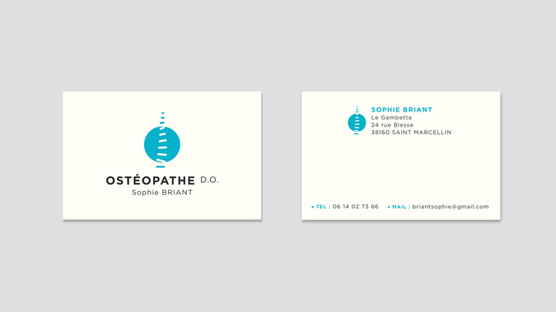 Préférence Ostéopathe - agathedemois.com KX81